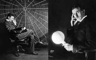Quella di Nikola Tesla (1856-1943) è una storia affascinante ma anche un po triste. Uomo geniale, i