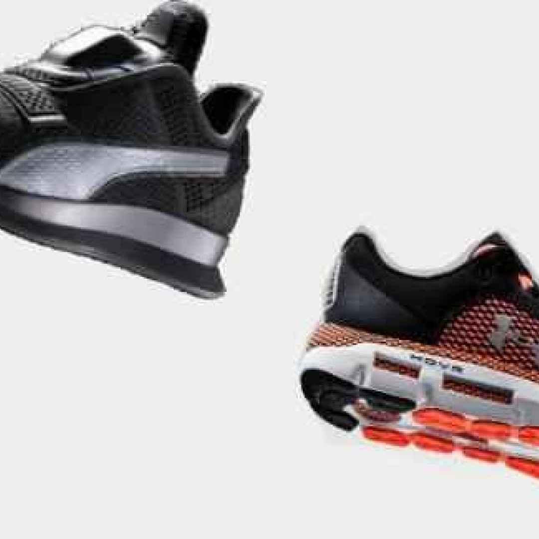 scarpe smart
