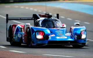 Motori: wec  smp racing  hartley  button