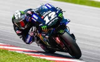 MotoGP: sepangtest  motogp