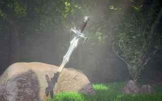 Storia: merlino  leggenda  re artù  cavalieri