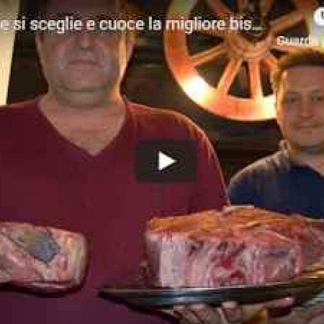 cucinare cibo video carne ricetta