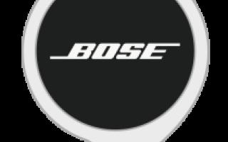 Audio: alexa  skill  bose  soundtouch