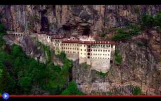 Architettura: luoghi  architettura  turchia  ponto