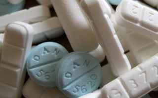 Psiche: ansia  depressione  farmaci