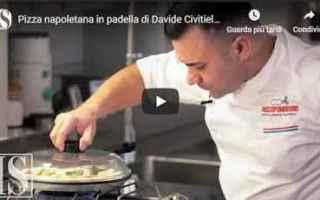 Ricette: pizza cucina ricetta video cucinare