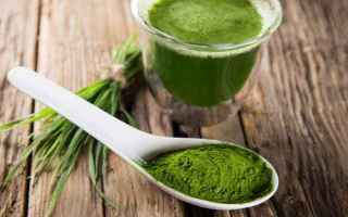 Salute: alga spirulina  dimagrire