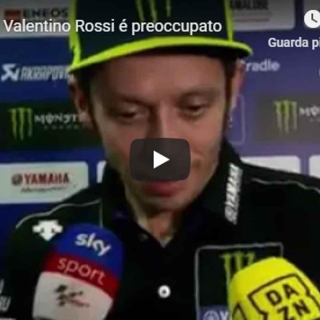 valentino rossi vr46 motogp motori video