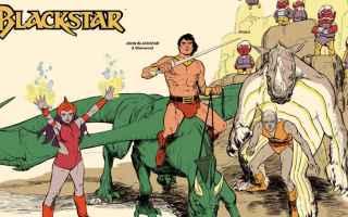 Anime: blackstar  cartoni animati  sigle