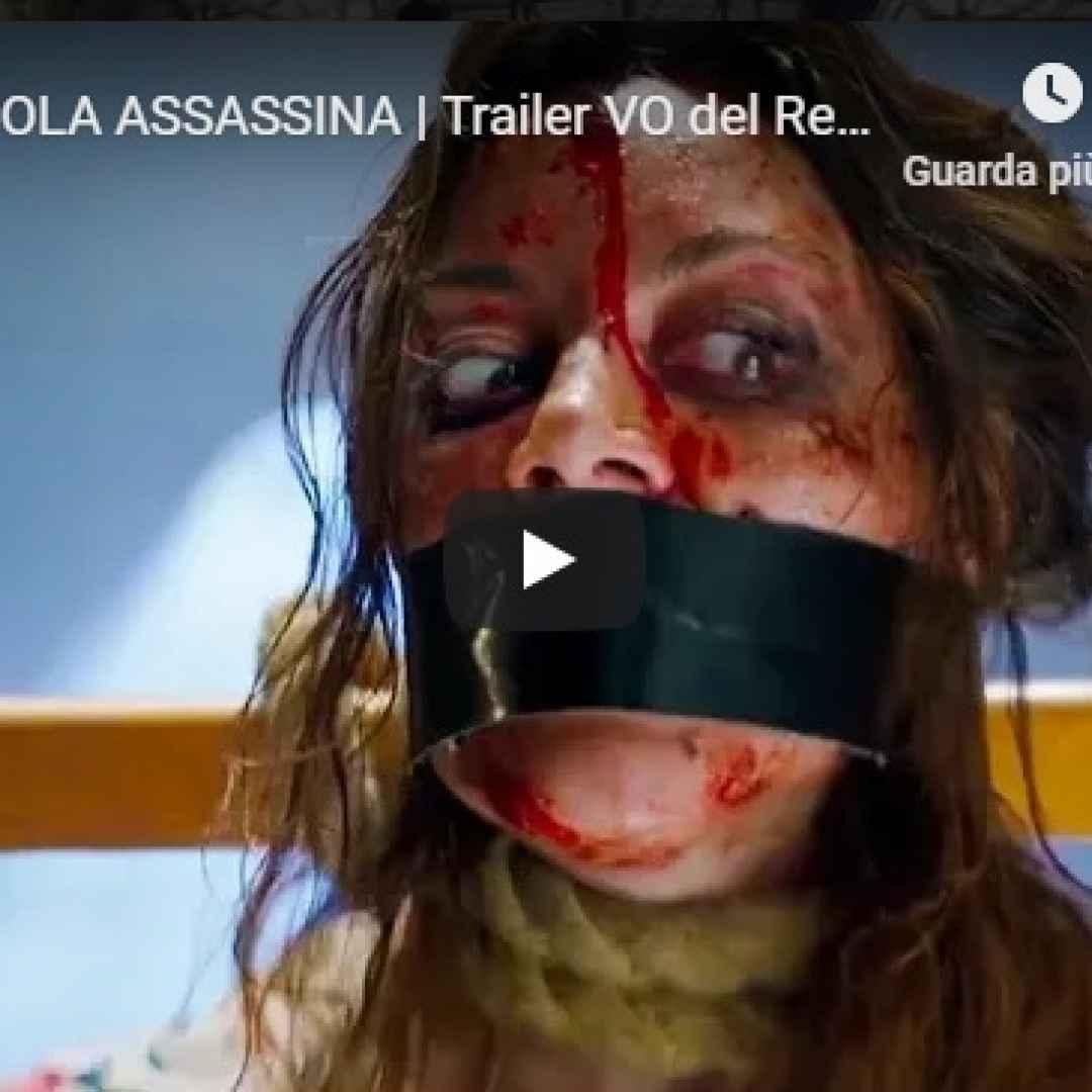 trailer film horror cinema video