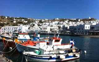 Vela: viaggi  crociere  grecia  vela  mykonos