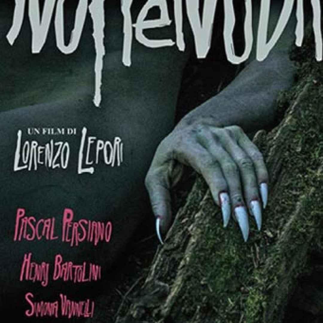 notte nuda horror lorenzo lepri