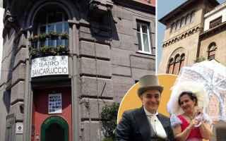 Napoli: liberty  napoli  chiaia  noipernapoli  t