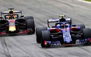 Formula 1: f1  formula 1  honda  tororosso  redbull