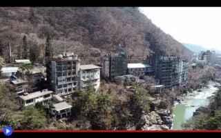 Architettura: giappone  urbex  luoghi abbandonati