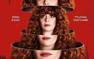 Serie TV : russian doll serie streaming netflix