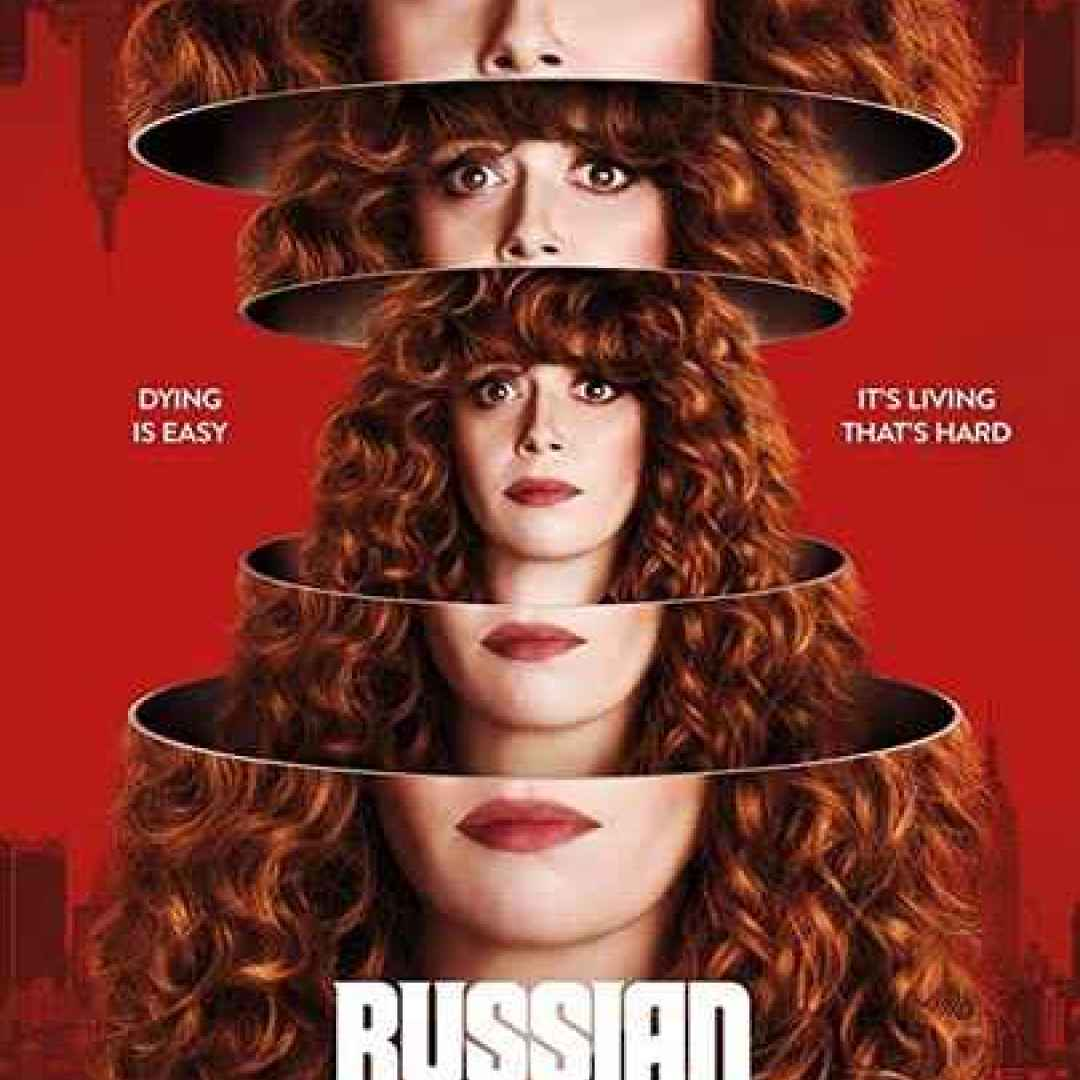 russian doll serie streaming netflix