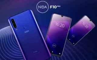 Cellulari: smartphone  mwc 2019