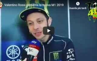 MotoGP: valentino rossi vr46 motogp video motori