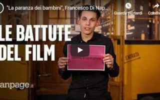 Cinema: film cinema video napoli bambini