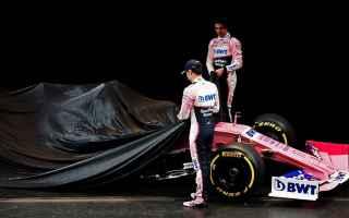 Formula 1: f1  formula1  racing point