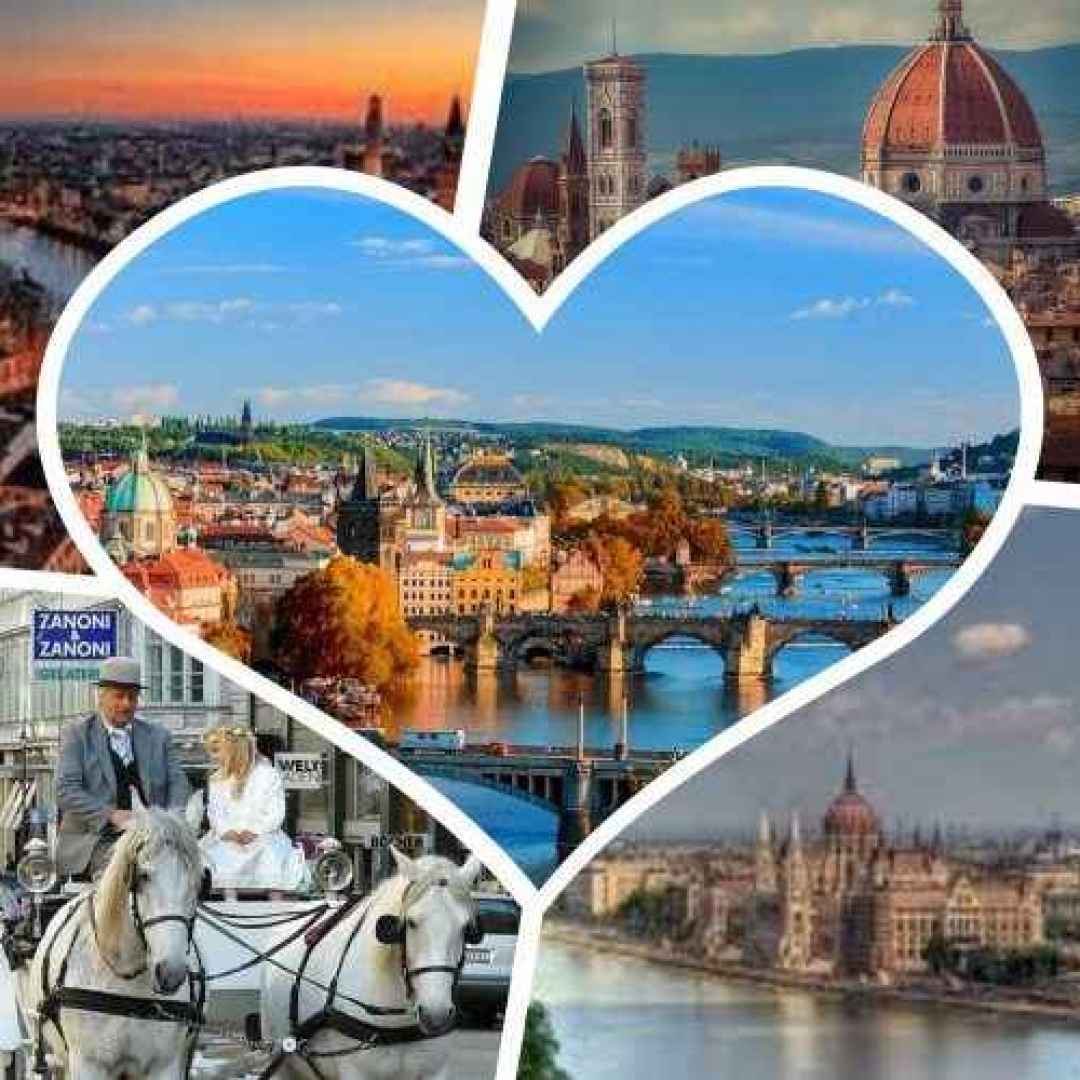 viaggi  san valentino