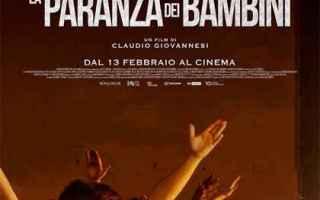 Cinema: la paranza dei bambini film saviano