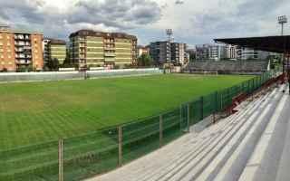 Dopo le 7 gare disputate ieri, oggi si chiude il turno infrasettimanale del girone C di Serie C, con
