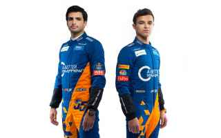 Formula 1: f1  formula 1  mclaren  sainz  norris
