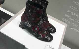 Moda: scarpe  geox donna  moda