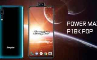 Cellulari: energizer  smartphone
