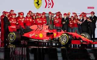 Formula 1: f1  formula 1  essere ferrari  ferrari