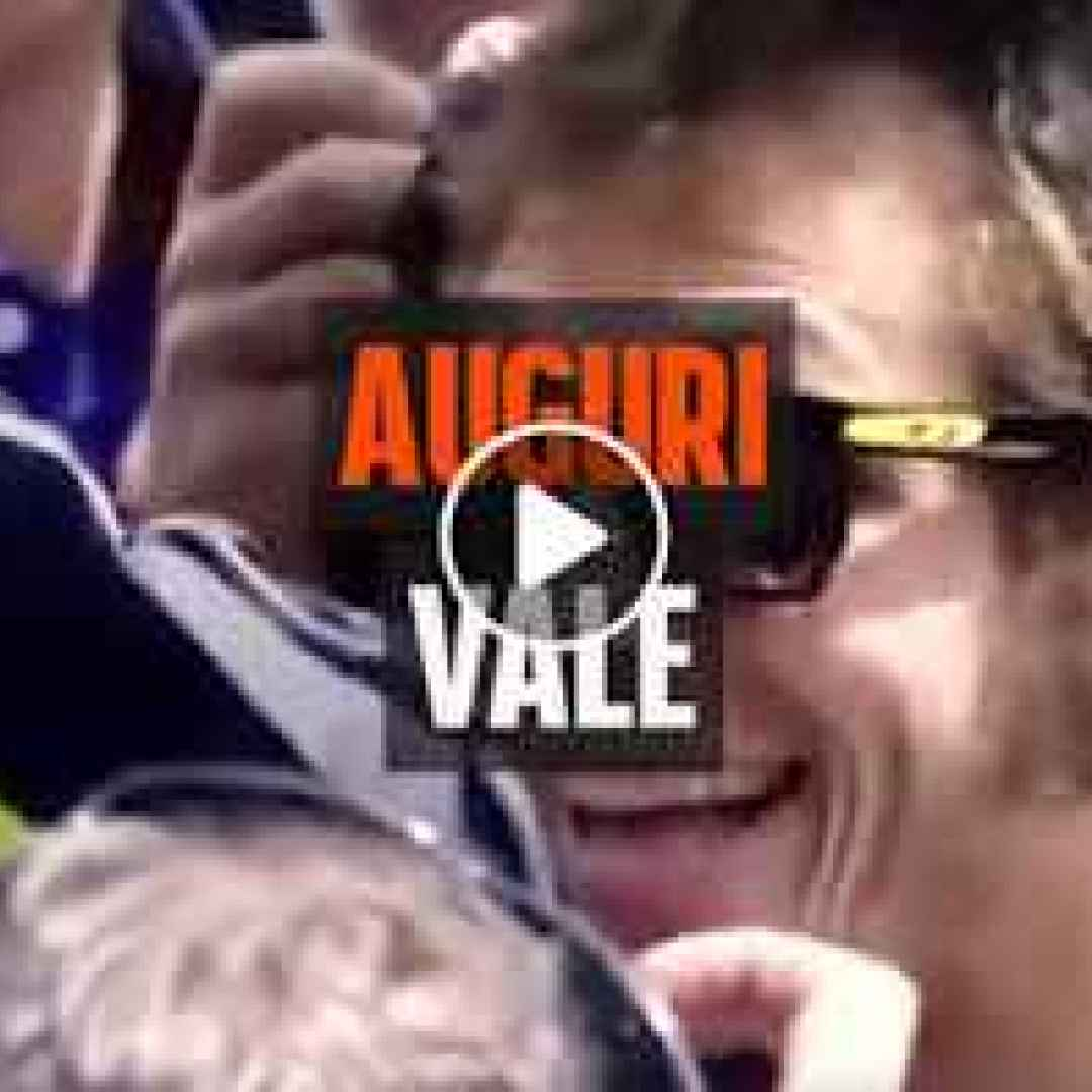 valentino rossi the doctor vr46 video