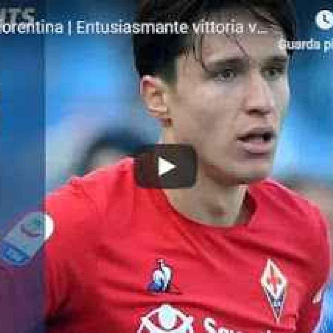 spal fiorentina video calcio gol
