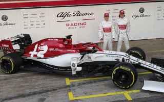 Formula 1: f1  formula1  alfa romeo