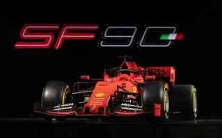 Formula 1: formula 1  ferrari  vettel