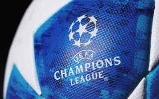 Champions League: telegram calcio  telegram streaming