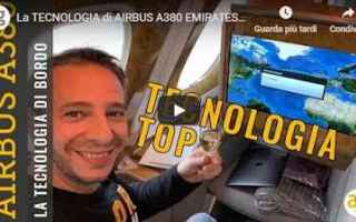 video aereo business iphone test