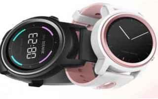 Gadget: smartwatch  xiaomi