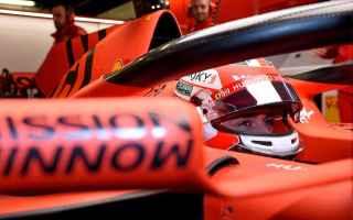 Formula 1: f1  formula 1  ferrari  leclerc  vettel