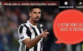 Serie A: juventus salute khedira calcio video