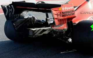 Formula 1: f1  formula1  f1testing  ferrari