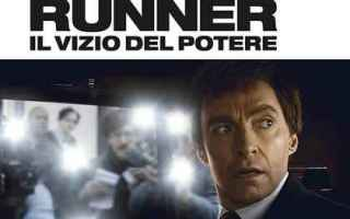 Cinema: the front runner  cinema storia vera
