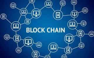 Tecnologie: blockchain  portabilità  sim