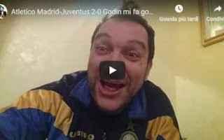 Video divertenti: juventus juve calcio video youtuber