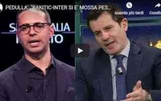 Calciomercato: inter rakitic video calcio mercato