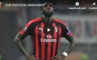Calciomercato: milan video pellegatti calcio mercato
