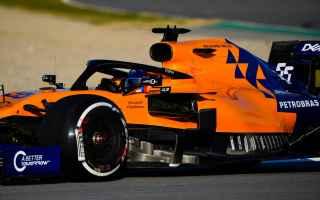 Formula 1: f1  formula1  mclaren