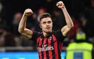 Serie A: milan  calcio  serie a  piatek