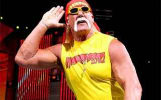 Cinema: hulk hogan  wrestling